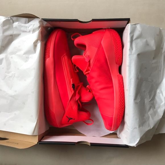 Jordan Other - Nike Air Jordan Jumpman Hustle Basketball Shoes